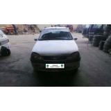 Ford Fiesta (CBK) Año: 2001