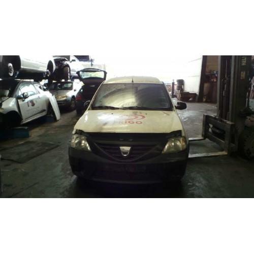 Dacia Logan (LS) Año: 2004