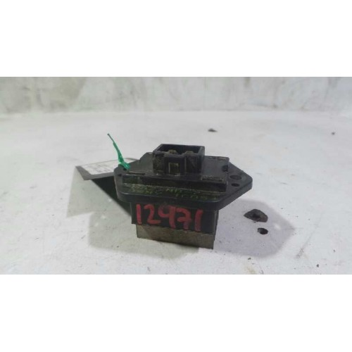 Resistencia calefacción de Kia Sportage (K00) Año: 1994