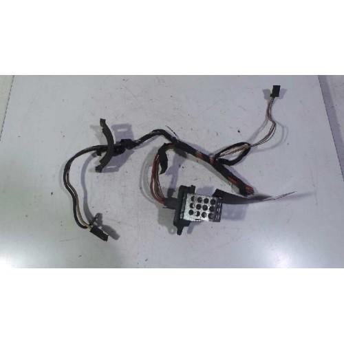 Resistencia calefacción de Citroen Xsara (N1) Año: 1997